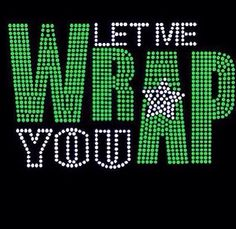 It works wraps! Interested? Contact me! Try ONE for $25, Buy box of 4 for $59 ($40 discount), or host a party and wrap for FREE!!