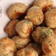 Garlic Knots - Laura Vitale