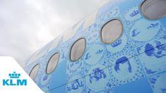 Great job! Am ramas surprinsi de modul in care au reusit sa ne atraga atentia cei de la #KLM! Cine nu ar vrea sa zboare cu un asemenea avion? https://www.youtube.com/watch?v=aP_bN4xww9s&list=PLoGTIpWEUQ-MQTo8lSPW4Z18ps2IiR20k