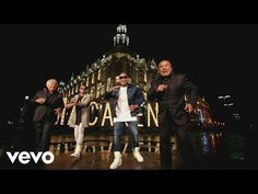 "Gente de Zona feat. Los Del Río - ""Mas Macarena"" (Official Music Video) ""Mas Macarena"" available on these digital platforms: iTunes: http://smarturl.it/MasMa..."
