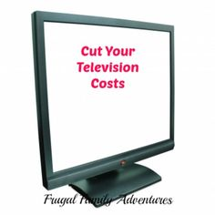 Lowering your Television costs, Day 2