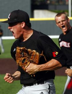 Nick Burdi of Louisville expected to be top pick in MLB 2014 draft  ... look what i found here