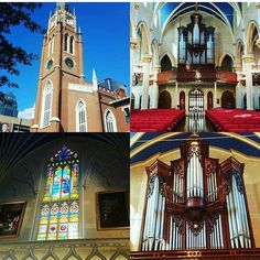 St Mary Of The Annunciation Catholic Church New Albany