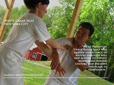 White Crane Silat (PGB Bangau Putih, Indonesia) White Crane, Knowledge And Wisdom, Lineage, Martial Arts, Culture, Beautiful, Combat Sport, Martial Art