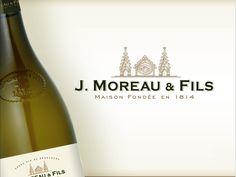 J. Moreau & Fils > J. Moreau & Fils Petit Chablis 2012
