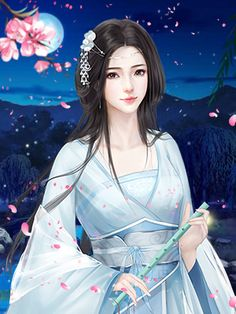 Fantasy Dimentions - The Mysterious Male Empress and His Secrets Beautiful Fantasy Art, Beautiful Anime Girl, Girls Anime, Anime Art Girl, Chinese Drawings, Lovely Girl Image, Asian Angels, China Art, Boy Art