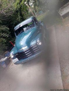 Chevrolet classic truck