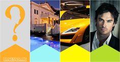 onTests.Me - PT - Veja sua futura casa, seu carro e seu amor!