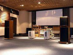 Westlake Audio & VTL Siegfried III monbloc's