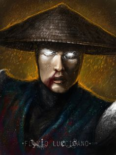Mortal Kombat X video game is out now, and this fan art will make you want to play immediately Mortal Kombat X, Comic Books Art, Comic Art, Book Art, Lord Raiden, Minions, Video X, Drawing Games, In The Flesh