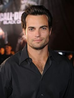 scott elrod days of our lives