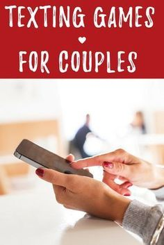 relationship games Spice up your marriage and add a little fun to your relationship by playing these texting games for couples. Marriage Games, Relationship Games, Happy Marriage, Marriage Advice, Love And Marriage, Dating Advice, Marriage Retreats, Marriage Help, Relationship Questions