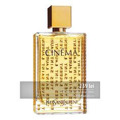 Cinéma Eau de Parfum Spray- Women's Luxury Fragrance Perfume- Yves Saint Laurent Beauty My very favorite. I wish I weren't so poor. Perfume Diesel, Perfume Bottles, Ysl Parfum, Perfumes Top, Parfum Yves Saint Laurent, Saint Yves, Long Lasting Perfume, Essential Oils, Vanilla