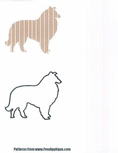 Free Dog Patterns - Poodle Skirt Pattern