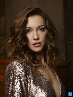 KATIE CASSIDY || PROMOTIONAL PHOTO