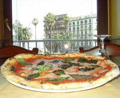 Pizzeria da Pasqualino - Piazza Sannazzaro