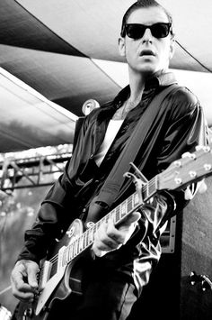 Mike Ness. My other husband.
