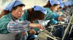 Innovation in China: From brawn to brain