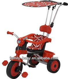2014 Kids tricycle T506 baby stroller $20~$30