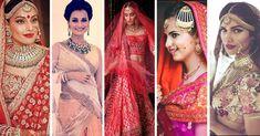 Top 10 Indian Bridal Wear Designers