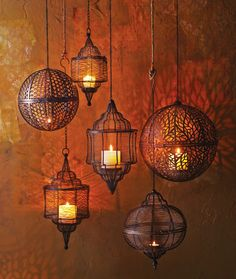 Spotlight your space with our affordable lamps, creative lighting, desk lamps, floor lamps and string lights. Browse numerous styling lamps for shedding light indoors and out. >> #WorldMarket Home Decor, Lighting