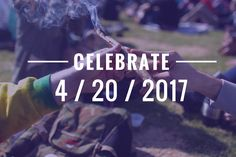 Celebrate 4/20 in style this year. Whether you're looking for music, culture, adventure or the best dispensary deals, we've got you covered!