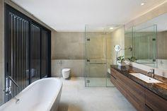Wind Vault House » Wallflower Architecture + Design   Award winning Singapore architects