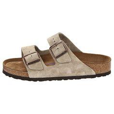 Birkenstock Women's Arizona Soft Footbed Sandal (N)