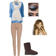 http://fancy.to/rm/465654461495248997   Winter outfit #ugg #boots