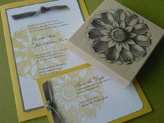 big flower stamp $16