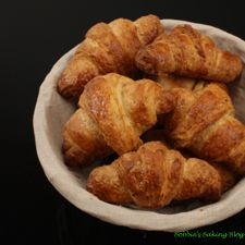 Gluten Free Croissants..Yes Gluten Free
