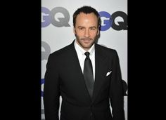 GQ's Men Of The Year Party: Tom Ford