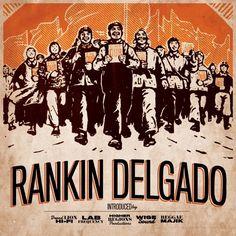 Listen to RANKIN DELGADO - EXTENDED PLAY by RANKIN DELGADO #np on #SoundCloud