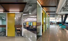 Zazzle office by O+A, Redwood City – California