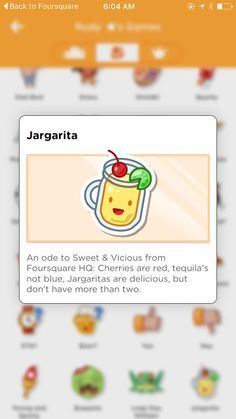 "New Swarm Sticker: How To Unlock ""Jargarita"" Sticker"