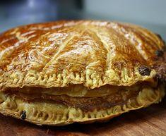 γκαλέτ ντε ρουά Apple Pie, Lasagna, Ethnic Recipes, Sweet, Desserts, Food, King Cakes, Candy, Tailgate Desserts