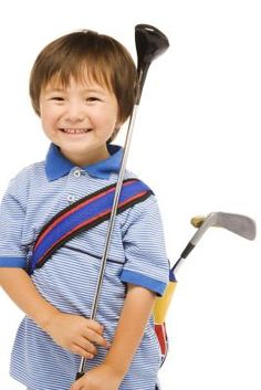 Golf Rules for Kids