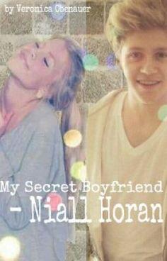 My Secret Boyfriend - Niall Horan (One Direction) - My Secret Boyfriend - Niall Horan #wattpad #fan-fiction