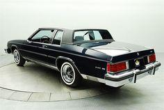 1981 Buick LeSabre