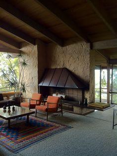 Hawaii Modern 1955 Liljestrand House | Architect: Vladimir Ossipoff | Honolulu, HI Designed by Vladimir Ossipoff, the Liljestrand House is recognized as an outstanding example of mid-twentieth century...