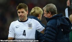 England and Liverpool skipper Steven Gerrard will decide his future about playing for English team after Brazil World Cup 2014. England will face Italy in their opening World Cup match on 14 June, before Uruguay and Costa Rica. WorldFootballTicketExchange.com provides the best opportunity to enjoy the live game in Manaus between England and Italy on very affordable prices.