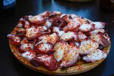 A Texan in Spain: What to Eat in Galicia: 10 Dishes to Try