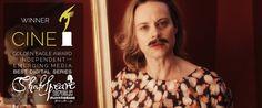 Australian Shakespeare web series wins top screen award in USA