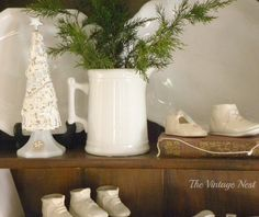 The Vintage Nest: Our Holiday Home ~ Welcome