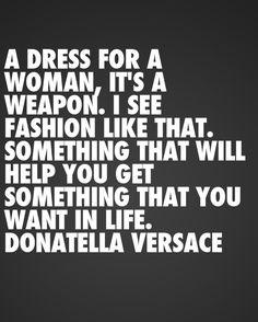 Donatella Versace   #fashion #hautecouture
