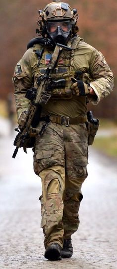 Military Gear, Military Police, Usmc, Indian Army Special Forces, Special Forces Gear, Airsoft, Us Green Berets, America's Army, Naval