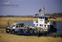 The Wilderness Way – a brief history Humble Beginnings, 30 Years, Conservation, Wilderness, Exploring, Safari, Remote, Southern, Africa