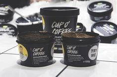 In Photographs: 220 Exclusive Products at The NEW LUSH Ltd Oxford Street photo by Thom Watson