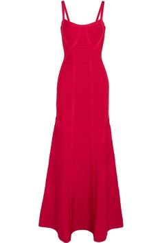 HERVÉ LÉGER BANDAGE GOWN  $941.50 http://www.theoutnet.com/product/813622