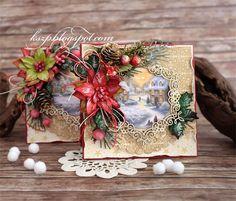 Klaudia/Kszp: Świąteczne życzenia